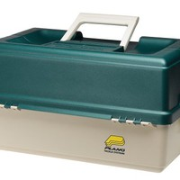 PLANO HIP ROOF 6 TRAY TACKLE BOX