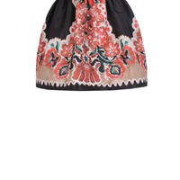 REDValentino - Printed  skirt Women - Skirts Women on Valentino Online Boutique