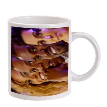 Gift Mugs | Beyonce Jay Z Kanye West Kim Kardashian Ceramic Coffee Mugs