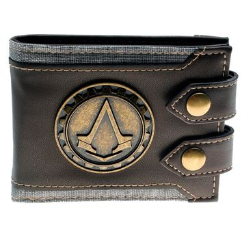 Assassins Creed wallet-High Quality Design