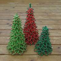 Christmas Tree Tutorial PDF Format Christmas Decor Unique Christmas gift