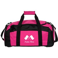 Design Color Guard Bags: This Mom Means Business
