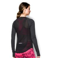 Under Armour Women's UA Fly-By Long Sleeve