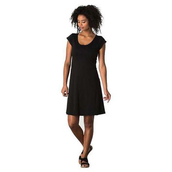 PEAPPL1 Toad & Co Nena Dress - Women's