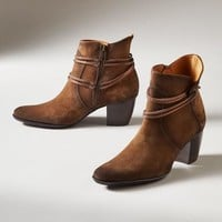 Luxe Lariat Boots
