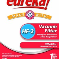 Genuine Eureka 61111 HF-2 Hepa Filter