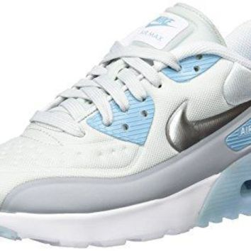 Nike Kids Air Max 90 Ultra SE (GS) Running Shoe womens nike air max 90
