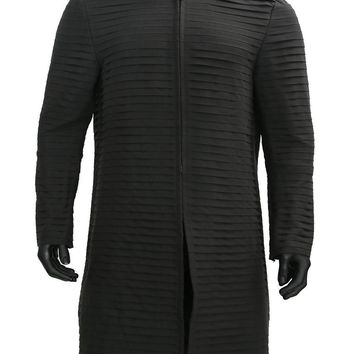 Kylo Ren Inner Tunic Costume Star Wars VII The Force Awakens Cosplay Villain Deluxe Adult Updated Custom Made Jacket