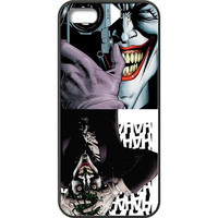 The Joker The Killing Joke Case - Batman iPhone 5 /5s /SE Case