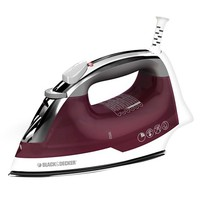 BLACK + DECKER Quick Press Iron