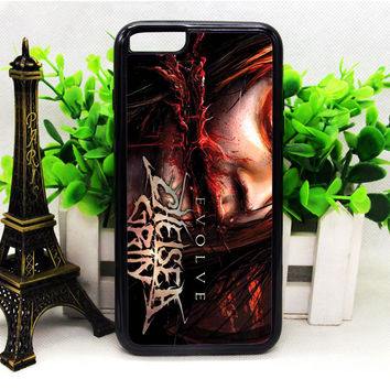 Chelsea Grin 3 iPhone 6 | 6 Plus | 6S | 6S Plus Cases haricase.com