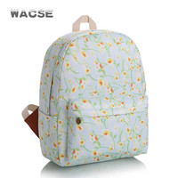 Casual Fashion Korean Stylish Backpack = 4887476100