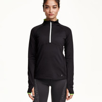 H&M Winter Running Top $39.99