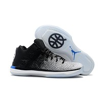Air Jordan XXXI Retro AJ31 Q54 Style Men Basketball Sneaker