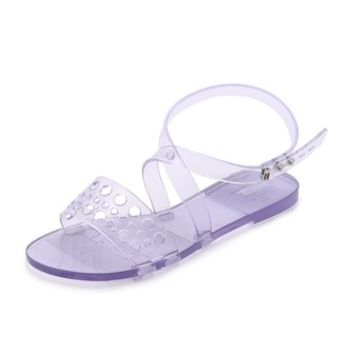 Tasty Jelly Sandals