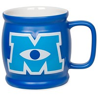 Disney Monsters University Mug Coffee Tea Cup New