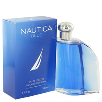 Nautica Blue Cologne by Nautica Eau De Toilette Spray