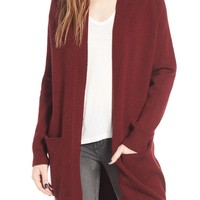 Dreamers by Debut Open Cardigan | Nordstrom