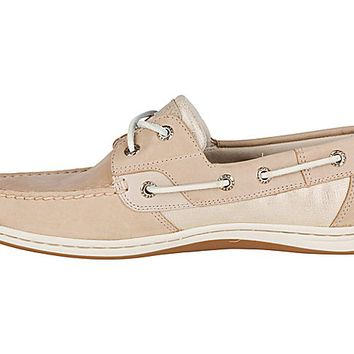 Koifish Sparkle Boat Shoe