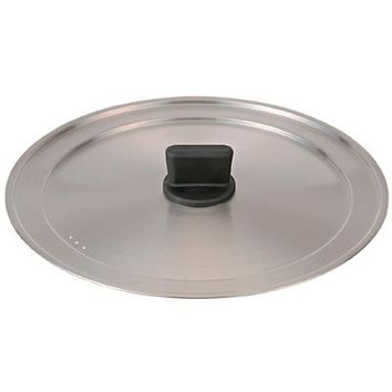 Stainless Lid - L