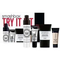 Smashbox Try It Kit : Primer Authority