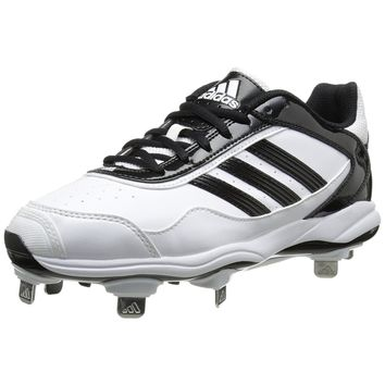 adidas Performance Women's Abbott Pro Metal 2 Softball Cleat