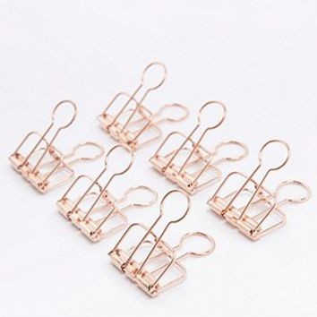 Copper Wire Clips - Urban Outfitters