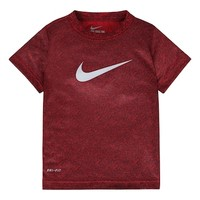 Toddler Boy Nike Dri-FIT Tee | null