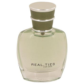 Realities (new) Cologne By Liz Claiborne Mini EDT Spray (unboxed) FOR MEN