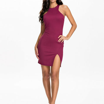 Thigh Split Bodycon, NLY One