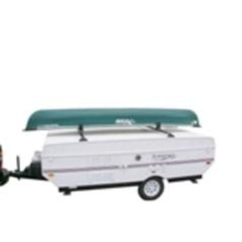 "Permanent Mount Tent Trailer Rack System (85 "" Jayco) - Sears"