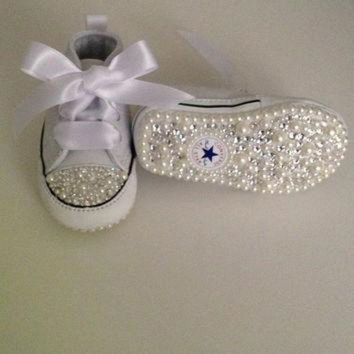 DCKL9 Baby Bling Converse