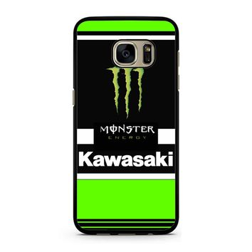 Monster Energi New Samsung Galaxy S7 Case