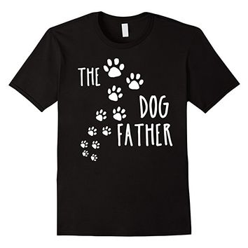 The DogFather T-shirt by Scarebaby