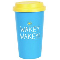 Wakey Wakey Coffee Mug