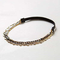 Annecy Chain Headband