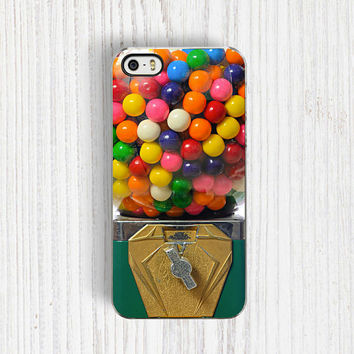 Candy Machine IPHONE CASE | iPhone 6 / 6S | iPhone 6/6S PLUS | iPhone 5/5S | iPhone 5C | iPhone 4/4S | Snap | Bumper | Vintage, Sweet, Cute