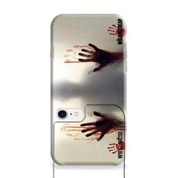 Walking Dead all infected iPhone 6 | iPhone 6S Case