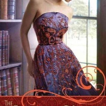 "The Crimson Thread: A Retelling of """"Rumpelstiltskin"""" (Once Upon a Time)"