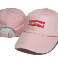 supreme Golf Baseball cap
