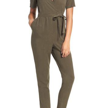 French Connection Trooper Jumpsuit | Nordstrom
