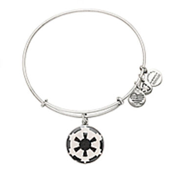 Imperial Crest Bangle by Alex and Ani - Star Wars