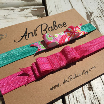 baby headband, baby bow headband, baby headband set, baby headbands and bows, shabby chic, girls headband, teen, womens, infant headband