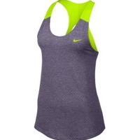 Nike Women's Vapor Touch Tennis Tank Top