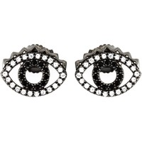 Kenzo 'eye' Earrings - United Legend Mulhouse - Farfetch.com