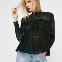 Free People About Time Top