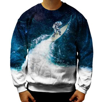 Endless Ocean Sweatshirt