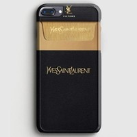 Ysl Yves Saint Laurent Cigarettes iPhone 7 Plus Case