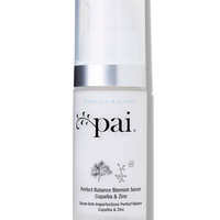 Pai Copaiba & Zinc Perfect Balance Blemish Serum, 1.0 oz./ 30 mL