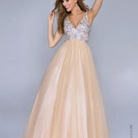 Prom Dresses 2014 - Nina Canacci 8006 Ball Gown
